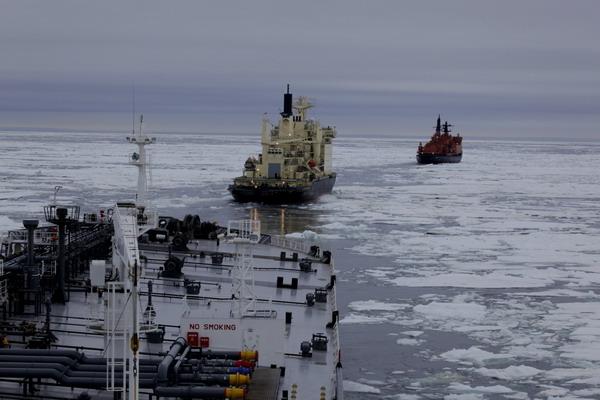 Ανοίγει και πάλι το Northern Sea Route - e-Nautilia.gr | Το Ελληνικό Portal για την Ναυτιλία. Τελευταία νέα, άρθρα, Οπτικοακουστικό Υλικό