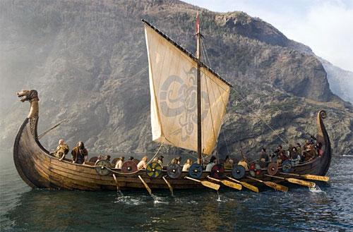 Αντίγραφο πλοίο των Βίκινγκ ξεκινά ταξίδι στον κόσμο - e-Nautilia.gr | Το Ελληνικό Portal για την Ναυτιλία. Τελευταία νέα, άρθρα, Οπτικοακουστικό Υλικό