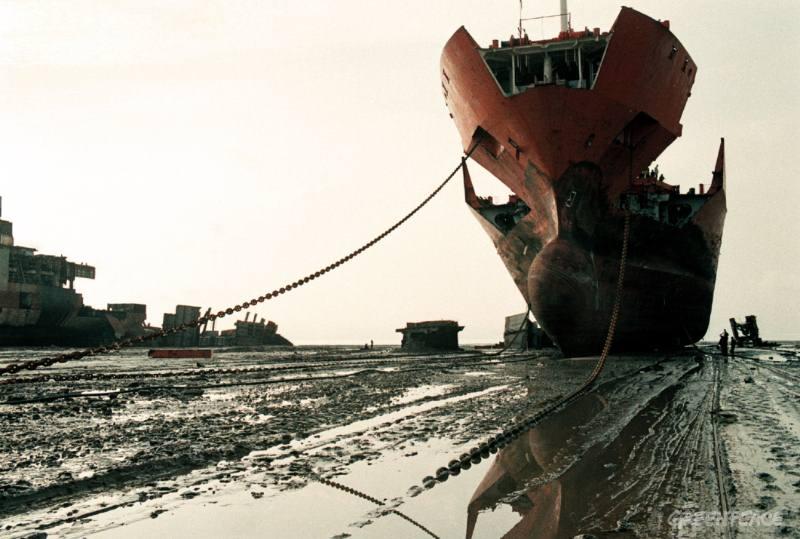 Scrap: Η Ινδία δεν κατάφερε να κρατήσει τον ρυθμό - e-Nautilia.gr | Το Ελληνικό Portal για την Ναυτιλία. Τελευταία νέα, άρθρα, Οπτικοακουστικό Υλικό