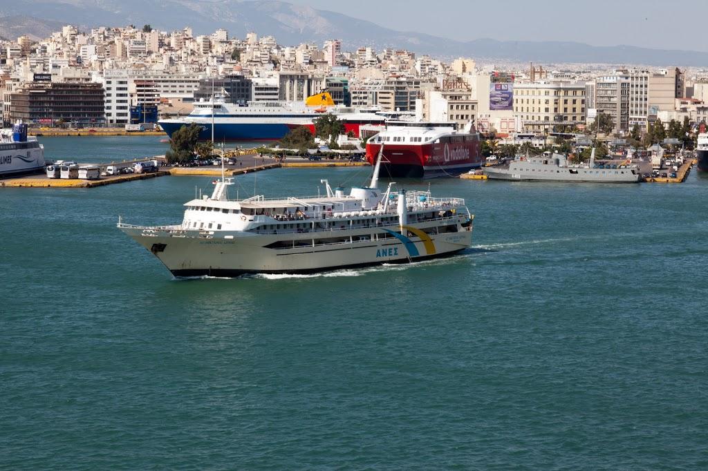 Έλεγχος Εμπορικών Πλοίων εν όψει καλοκαιριού - e-Nautilia.gr | Το Ελληνικό Portal για την Ναυτιλία. Τελευταία νέα, άρθρα, Οπτικοακουστικό Υλικό