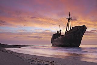 Το ναυάγιο στο Γύθειο - e-Nautilia.gr | Το Ελληνικό Portal για την Ναυτιλία. Τελευταία νέα, άρθρα, Οπτικοακουστικό Υλικό