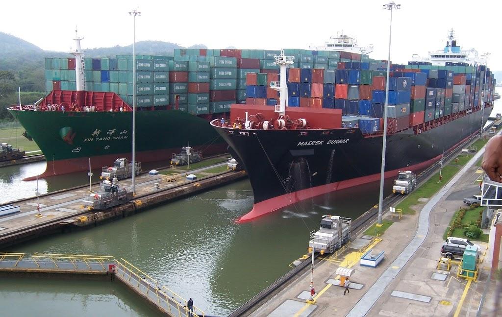 O συνεχής «γιγαντισμός» των containers θα δημιουργήσει προβλήματα - e-Nautilia.gr | Το Ελληνικό Portal για την Ναυτιλία. Τελευταία νέα, άρθρα, Οπτικοακουστικό Υλικό