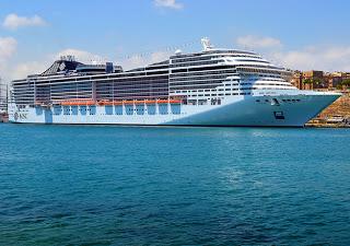 Εγκρίνεται η χρηματοδότηση 3 νέων θέσεων ελλιμενισμού κρουαζιερόπλοιων στον Πειραιά - e-Nautilia.gr | Το Ελληνικό Portal για την Ναυτιλία. Τελευταία νέα, άρθρα, Οπτικοακουστικό Υλικό