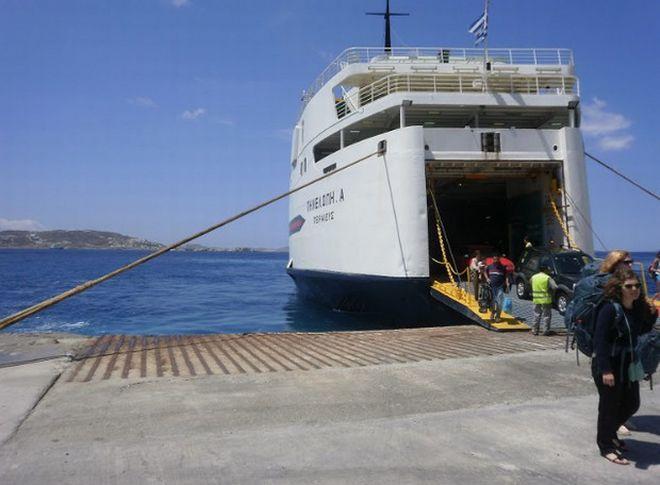 Συνέλαβαν δύο ναυτεργάτες το πρωί στη Ραφήνα - e-Nautilia.gr | Το Ελληνικό Portal για την Ναυτιλία. Τελευταία νέα, άρθρα, Οπτικοακουστικό Υλικό