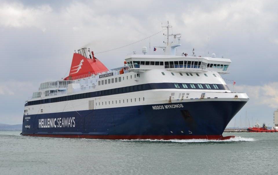 Συρρίκνωση εσόδων και αυξημένες ζημιές το 2012 για την Hellenic Seaways - e-Nautilia.gr   Το Ελληνικό Portal για την Ναυτιλία. Τελευταία νέα, άρθρα, Οπτικοακουστικό Υλικό