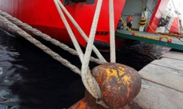 Θύελλα αντιδράσεων για τη σύλληψη των 2 συνδικαλιστών - e-Nautilia.gr | Το Ελληνικό Portal για την Ναυτιλία. Τελευταία νέα, άρθρα, Οπτικοακουστικό Υλικό