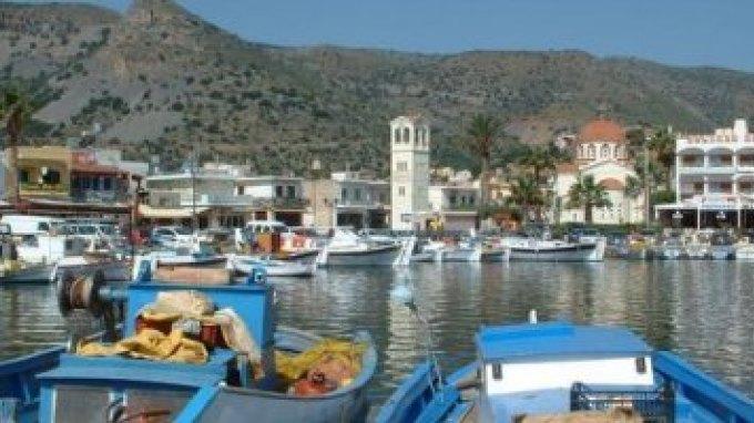 Tουριστικό σκάφος με 126 επιβάτες προσέκρουσε στην προβλήτα της Ελούντας - e-Nautilia.gr | Το Ελληνικό Portal για την Ναυτιλία. Τελευταία νέα, άρθρα, Οπτικοακουστικό Υλικό