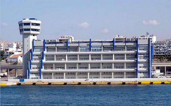 ΥΝΑ: Αιφνιδιαστικές μετακινήσεις υπαλλήλων - e-Nautilia.gr | Το Ελληνικό Portal για την Ναυτιλία. Τελευταία νέα, άρθρα, Οπτικοακουστικό Υλικό