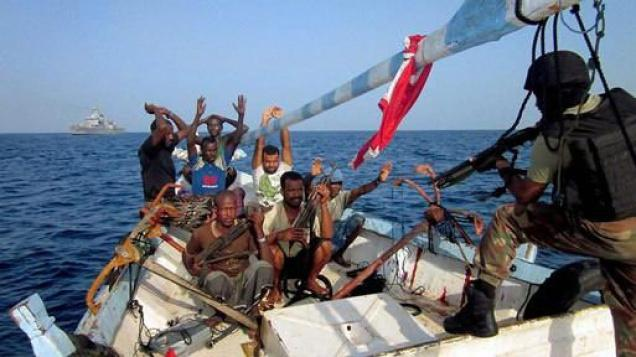 YNA: Πρωτοβουλίες για την αντιμετώπιση της πειρατείας στη Δυτική Αφρική - e-Nautilia.gr | Το Ελληνικό Portal για την Ναυτιλία. Τελευταία νέα, άρθρα, Οπτικοακουστικό Υλικό