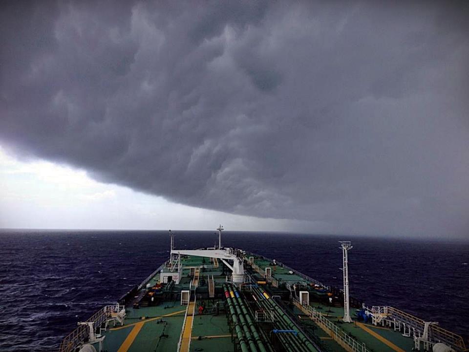 Φωτογραφία ημέρας – Tropical Storm Barry - e-Nautilia.gr   Το Ελληνικό Portal για την Ναυτιλία. Τελευταία νέα, άρθρα, Οπτικοακουστικό Υλικό