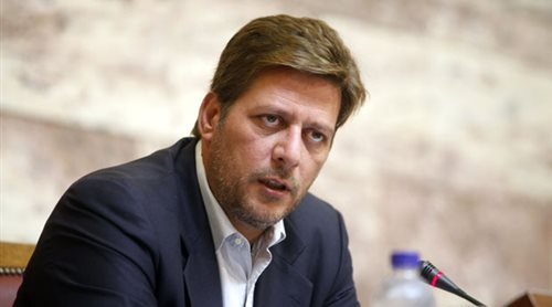 Μ. Βαρβιτσιώτης: Προς ιδιωτικοποίηση οδεύει o ΟΛΠ - e-Nautilia.gr | Το Ελληνικό Portal για την Ναυτιλία. Τελευταία νέα, άρθρα, Οπτικοακουστικό Υλικό