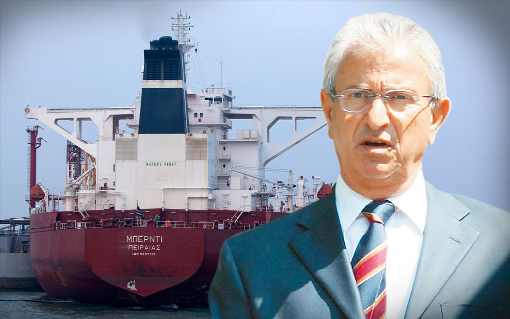 Βενιάμης: «Εθελοντικός διπλασιασμός για 3 έτη της φορολογίας των πλοίων» - e-Nautilia.gr | Το Ελληνικό Portal για την Ναυτιλία. Τελευταία νέα, άρθρα, Οπτικοακουστικό Υλικό