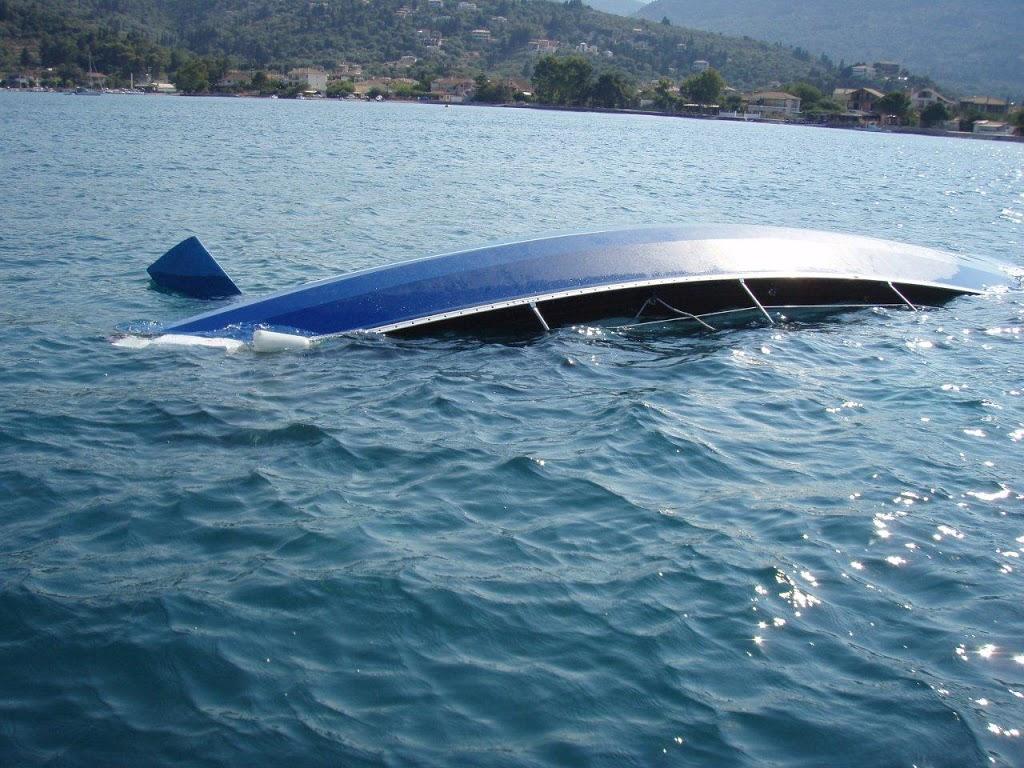 Βύθιση ιστιοφόρου σκάφους στη Χίο - e-Nautilia.gr | Το Ελληνικό Portal για την Ναυτιλία. Τελευταία νέα, άρθρα, Οπτικοακουστικό Υλικό