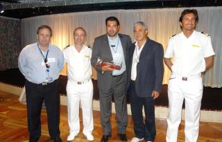 Costa Crociere: Ξεκίνησε κρουαζιέρες από το Ηράκλειο Κρήτης - e-Nautilia.gr | Το Ελληνικό Portal για την Ναυτιλία. Τελευταία νέα, άρθρα, Οπτικοακουστικό Υλικό