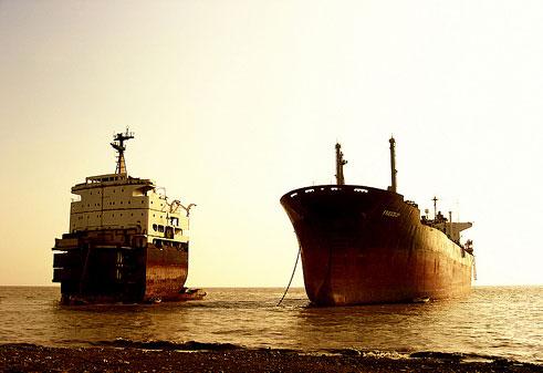 Φωτογραφία ημέρας – Scrap - e-Nautilia.gr | Το Ελληνικό Portal για την Ναυτιλία. Τελευταία νέα, άρθρα, Οπτικοακουστικό Υλικό