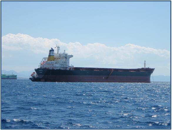 H Diana Shipping στο στόχαστρο των αμερικανικών Αρχών - e-Nautilia.gr | Το Ελληνικό Portal για την Ναυτιλία. Τελευταία νέα, άρθρα, Οπτικοακουστικό Υλικό
