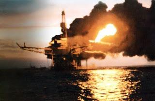 H Halliburton κατέστρεψε στοιχεία μετά την έκρηξη στην πλατφόρμα στον Κόλπο του Μεξικό - e-Nautilia.gr | Το Ελληνικό Portal για την Ναυτιλία. Τελευταία νέα, άρθρα, Οπτικοακουστικό Υλικό