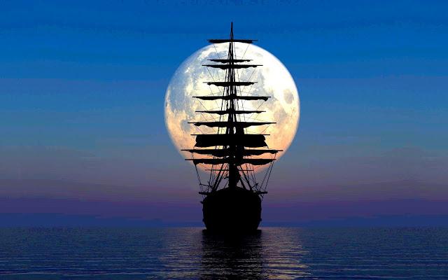 Φωτογραφία ημέρας – Καληνύχτα σας… - e-Nautilia.gr | Το Ελληνικό Portal για την Ναυτιλία. Τελευταία νέα, άρθρα, Οπτικοακουστικό Υλικό