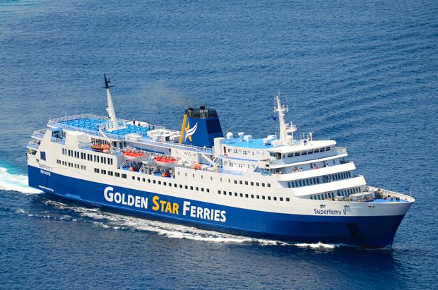 Κοντά σε νέα αγορά πλοίου η GOLDEN STAR FERRIES - e-Nautilia.gr | Το Ελληνικό Portal για την Ναυτιλία. Τελευταία νέα, άρθρα, Οπτικοακουστικό Υλικό