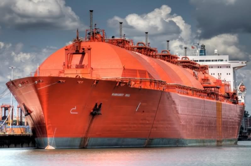 Κυριαρχούν στην ελληνική ναυτιλία τα LNG - e-Nautilia.gr | Το Ελληνικό Portal για την Ναυτιλία. Τελευταία νέα, άρθρα, Οπτικοακουστικό Υλικό