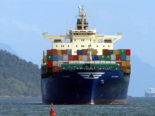 MSC: Έχει παραγγείλει 3 containers μεταφορικής ικανότητας 18.000 TEU - e-Nautilia.gr | Το Ελληνικό Portal για την Ναυτιλία. Τελευταία νέα, άρθρα, Οπτικοακουστικό Υλικό
