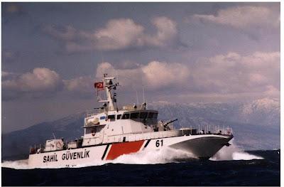 Πλοιάριο βυθίστηκε ανοιχτά της Τουρκίας – Τουλάχιστον 24 νεκροί - e-Nautilia.gr | Το Ελληνικό Portal για την Ναυτιλία. Τελευταία νέα, άρθρα, Οπτικοακουστικό Υλικό