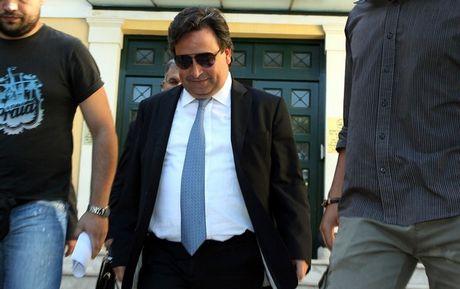 Προφυλακίστηκε ο Βίκτωρας Ρέστης - e-Nautilia.gr | Το Ελληνικό Portal για την Ναυτιλία. Τελευταία νέα, άρθρα, Οπτικοακουστικό Υλικό