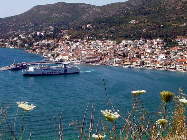 Στα χέρια Τουρκικής εταιρείας το λιμάνι της Σάμου - e-Nautilia.gr | Το Ελληνικό Portal για την Ναυτιλία. Τελευταία νέα, άρθρα, Οπτικοακουστικό Υλικό