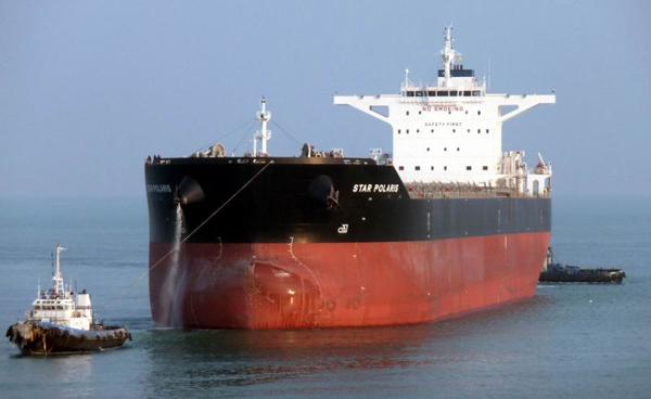 Star Bulk: Παραγγελία 151 εκατ. δολ. για τέσσερα πλοία - e-Nautilia.gr | Το Ελληνικό Portal για την Ναυτιλία. Τελευταία νέα, άρθρα, Οπτικοακουστικό Υλικό