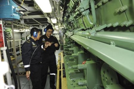 8 τεχνικές για την επιτυχημένη εξέλιξη της καριέρας σας στα πλοία - e-Nautilia.gr | Το Ελληνικό Portal για την Ναυτιλία. Τελευταία νέα, άρθρα, Οπτικοακουστικό Υλικό
