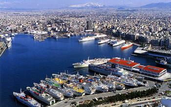 Το αναπτυξιακό μοντέλο του Πειραιά - e-Nautilia.gr | Το Ελληνικό Portal για την Ναυτιλία. Τελευταία νέα, άρθρα, Οπτικοακουστικό Υλικό