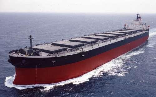 Υψηλό το ενδιαφέρον για πλοία τύπου capes - e-Nautilia.gr | Το Ελληνικό Portal για την Ναυτιλία. Τελευταία νέα, άρθρα, Οπτικοακουστικό Υλικό