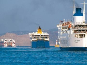 Ακτοπλοΐα: Κόντρα για τα ναυτιλιακά καύσιμα - e-Nautilia.gr | Το Ελληνικό Portal για την Ναυτιλία. Τελευταία νέα, άρθρα, Οπτικοακουστικό Υλικό