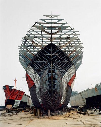 Κίνα: Τριετές πρόγραμμα αναδιάρθρωσης της ναυπηγικής βιομηχανίας - e-Nautilia.gr | Το Ελληνικό Portal για την Ναυτιλία. Τελευταία νέα, άρθρα, Οπτικοακουστικό Υλικό