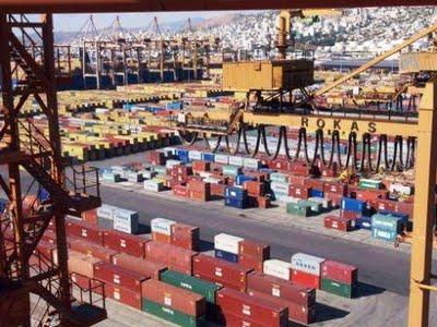 ΟΛΠ: Διευρυμένο ωράριο στο Container Terminal - e-Nautilia.gr | Το Ελληνικό Portal για την Ναυτιλία. Τελευταία νέα, άρθρα, Οπτικοακουστικό Υλικό