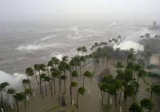 """Τυφώνας και τροπική καταιγίδα """"απειλούν"""" τον Ειρηνικό - e-Nautilia.gr   Το Ελληνικό Portal για την Ναυτιλία. Τελευταία νέα, άρθρα, Οπτικοακουστικό Υλικό"""