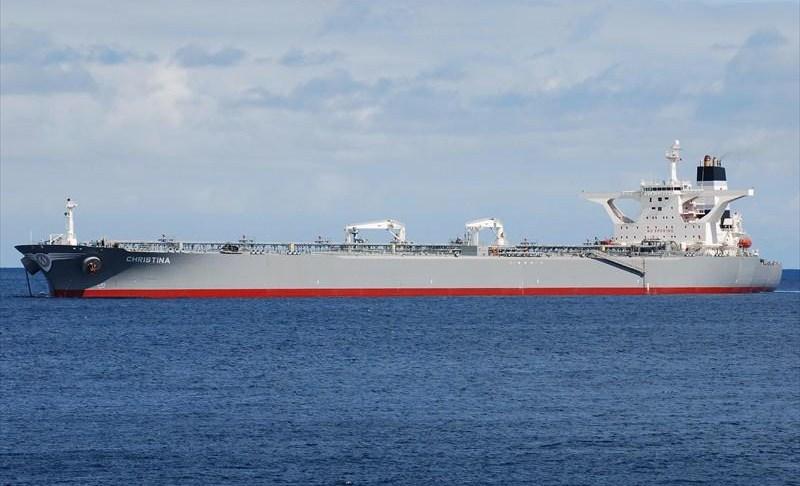 Υψώνει την ελληνική σημαία σε δύο ακόμη δεξαμενόπλοια o Στ.Λιβανός - e-Nautilia.gr | Το Ελληνικό Portal για την Ναυτιλία. Τελευταία νέα, άρθρα, Οπτικοακουστικό Υλικό