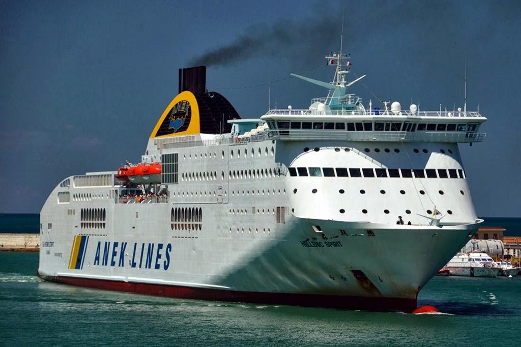 «Οι εταιρείες δεν θεωρούν ικανούς τους ναυτίλους που παρέρχονται από την ακτοπλοΐα και δεν τους προσλαμβάνουν στα ποντοπόρα πλοία!» - e-Nautilia.gr | Το Ελληνικό Portal για την Ναυτιλία. Τελευταία νέα, άρθρα, Οπτικοακουστικό Υλικό