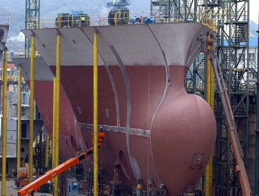 Ανάκαμψη της αγοράς με αύξηση ναυπηγήσεων - e-Nautilia.gr | Το Ελληνικό Portal για την Ναυτιλία. Τελευταία νέα, άρθρα, Οπτικοακουστικό Υλικό