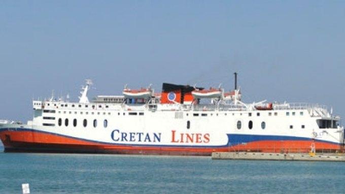 """Νέος πρόεδρος της """"Cretan Lines"""" ο Γιώργος Δούσμανης - e-Nautilia.gr   Το Ελληνικό Portal για την Ναυτιλία. Τελευταία νέα, άρθρα, Οπτικοακουστικό Υλικό"""
