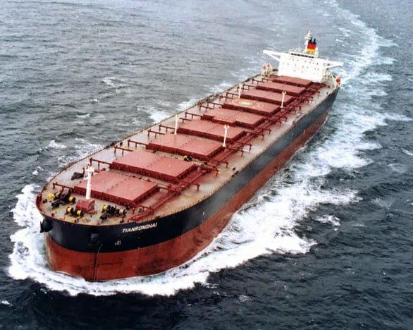 «Εκρηξη» στους ναύλους - e-Nautilia.gr | Το Ελληνικό Portal για την Ναυτιλία. Τελευταία νέα, άρθρα, Οπτικοακουστικό Υλικό