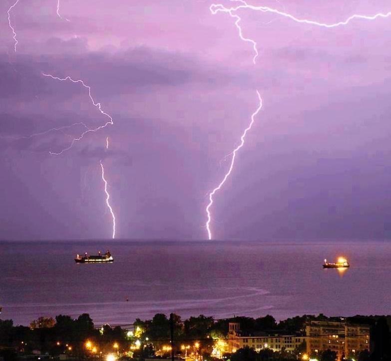 Εκτακτο δελτίο επικίνδυνων καιρικών φαινομένων! - e-Nautilia.gr | Το Ελληνικό Portal για την Ναυτιλία. Τελευταία νέα, άρθρα, Οπτικοακουστικό Υλικό