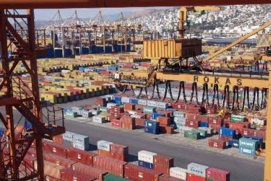 Ενδιαφέρον από την επενδυτική Utilico για τον ΟΛΠ - e-Nautilia.gr | Το Ελληνικό Portal για την Ναυτιλία. Τελευταία νέα, άρθρα, Οπτικοακουστικό Υλικό