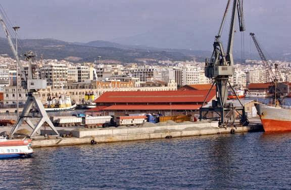 Ρωσικό ενδιαφέρον για τον ΟΛΘ - e-Nautilia.gr | Το Ελληνικό Portal για την Ναυτιλία. Τελευταία νέα, άρθρα, Οπτικοακουστικό Υλικό