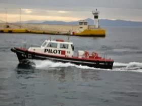 Ενταση, απειλές και προπηλακισμοί στο λιμάνι στην απεργία των πλοηγών - e-Nautilia.gr | Το Ελληνικό Portal για την Ναυτιλία. Τελευταία νέα, άρθρα, Οπτικοακουστικό Υλικό