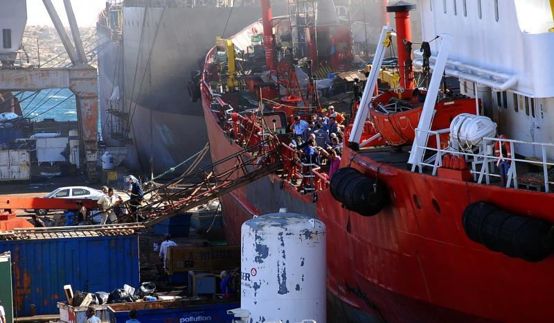 Καταδικάστηκαν ομόφωνα οι υπεύθυνοι για τη φονική έκρηξη στο γκαζάδικο «Friendship Gas» - e-Nautilia.gr | Το Ελληνικό Portal για την Ναυτιλία. Τελευταία νέα, άρθρα, Οπτικοακουστικό Υλικό