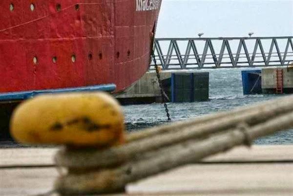 Κινητοποιήσεις από τους ναυτεργάτες - e-Nautilia.gr | Το Ελληνικό Portal για την Ναυτιλία. Τελευταία νέα, άρθρα, Οπτικοακουστικό Υλικό