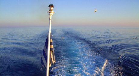 Μείωση 2,9% της δύναμης του Ελληνικού Εµπορικού Στόλου τον Ιούλιο - e-Nautilia.gr | Το Ελληνικό Portal για την Ναυτιλία. Τελευταία νέα, άρθρα, Οπτικοακουστικό Υλικό
