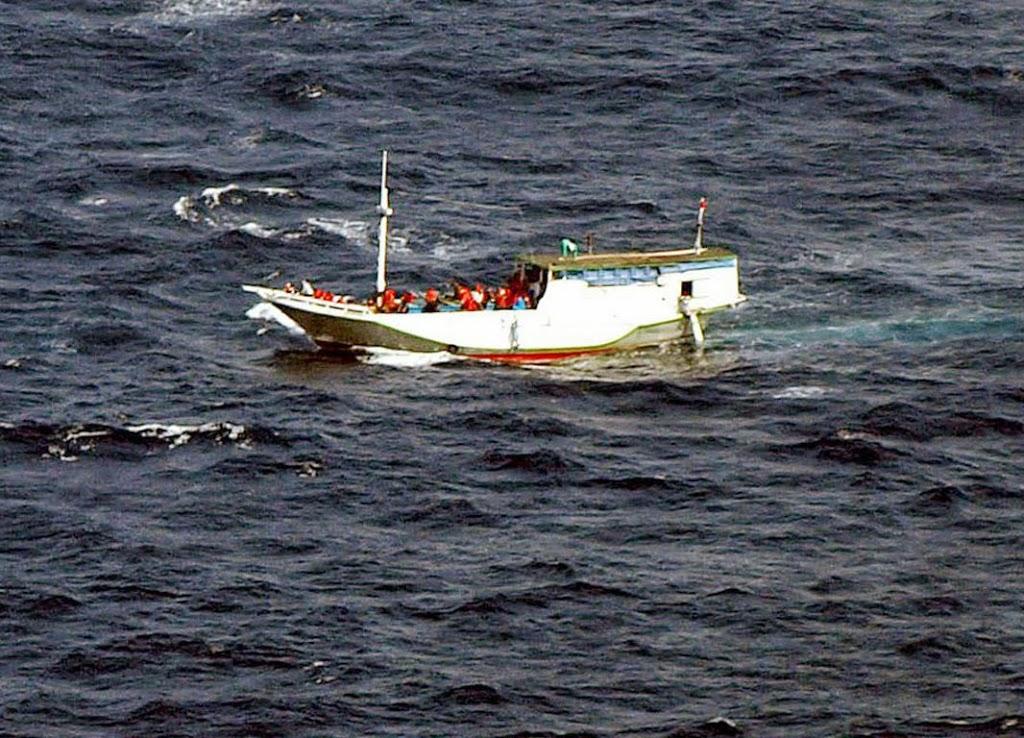 Ναυάγιο με 20 νεκρούς, κυρίως παιδιά, στην Ινδονησία - e-Nautilia.gr | Το Ελληνικό Portal για την Ναυτιλία. Τελευταία νέα, άρθρα, Οπτικοακουστικό Υλικό