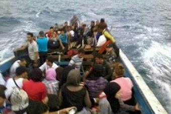 Ναυάγιο με 36 νεκρούς στην Ινδονησία - e-Nautilia.gr | Το Ελληνικό Portal για την Ναυτιλία. Τελευταία νέα, άρθρα, Οπτικοακουστικό Υλικό